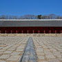 Kaiserpalast, UNESCO World Heritage, Seoul