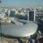 Neues Messegebäude, Seoul