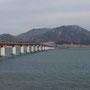 Brücke nach Sacheon