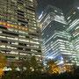 Seoul by night
