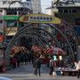 """BIFF, alte Lage des Filmfestivals, """"Cannes von Asien"""""""