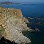 Franzoesische Pyrenaeen stuerzen ins Mittelmeer