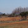 Gongneum, Gwangju