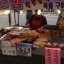 Streetfood, Seoul
