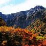 Herbststimmung auf Mount Hallasan, UNESCO, Jeju Island