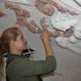 Restaurierung Ave Maria Deggingen