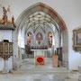 Restaurierung der Margaretenkirche in Remseck Aldingen