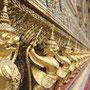 Karyatiden Wat Phra Kaeo, Bangkok