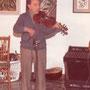 Bartoluzzo al Violino