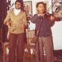 Bartoluzzo e Mimmo Coluccio