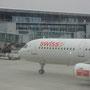 A321 St.Moritz