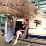 I fly ERa Shoefly I (2011) - photography 100x70cm