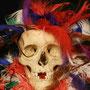 Dia de los Muertos 6 (2010) - photography, 45x30cm