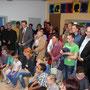 Eröffnung Kindergarten (Bild: Inge Braune)