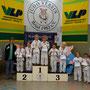 KSB LUP; 8. Kinder- und Jugendsportspiele; Judo 2019