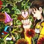 ◆デジタルイラスト色々◆光る葉っぱとお約束