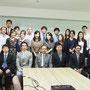 日タイ言語文化研究所・スィーパトゥム大学共催 第3回日タイ言語文化研究会 2014年3月19日