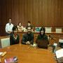 SPU-Japanese & Asst.Prof. Sirinthorn Sinjindawong, Ph.D.