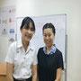 Japanese for Business Communication(JBC) Student, 17 June, 2017
