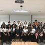 JBC Senior Students 59 (2016) and JBC Junior Students 60 (2017)