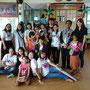 JBC & Children's Foundation (มูลนิธิสร้างสรรค์เด็ก) Sep 11, 2016
