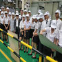 Factory Tour for 33 JBC Students [59 (2016)]