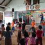 กิจกรรมทางด้านภาษาญี่ปุ่นและวัฒนธรรมญี่ปุ่น ณ มูลนิธิสร้างสรรค์เด็ก 13 ก.พ.2559