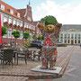 © Traudi – der Rathaus-Bär