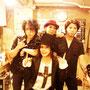2013.3.24 shimokitazawa MOSAiC