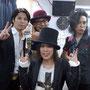 2013.7.16 shinsaibashi VARON/phot by inokuma