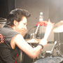 2012.8.12 osaka club DROP/phot by inokuma