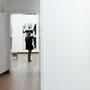 "Amsterdam - Ausstellung ""The Image as burden"""