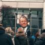 Lübeck - The Godfather of politics