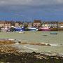 Banfleur in der Normandie