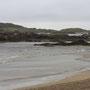 Die Derrynane Bucht