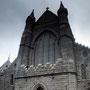 Kirche in Caherciveen
