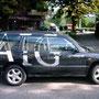 Fahrzeugbeschriftung - AIG