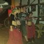 """Gruppentreffen """"Freya`s Taverne"""""""