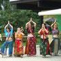 Fest im Kindergarten Rhüden 2011
