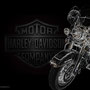 Tischset Harley | # 95045