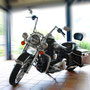 fotoCard Harley # 95014