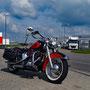 fotoCard Harley # 95004