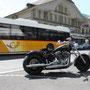 fotoCard Harley # 95007