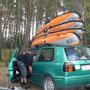 Ostsee Surfcamp