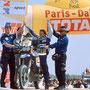 Dakar 2001