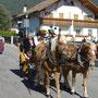 Dorffest in Pfalzen