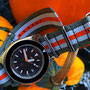 Band: Nato XT  »Freccia Orange« | Uhr: MK II Seafighter Bund