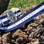 Band: Nato G10 »Sailor« | Uhr: Archimede 39 H