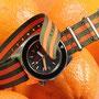 Band: Nato Supreme »Tenere« | Uhr: MKII Seafighter Bund 1