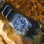 Band: Zulu HC 5 Ring olive | Uhr: Crepas L'Ocean 1200